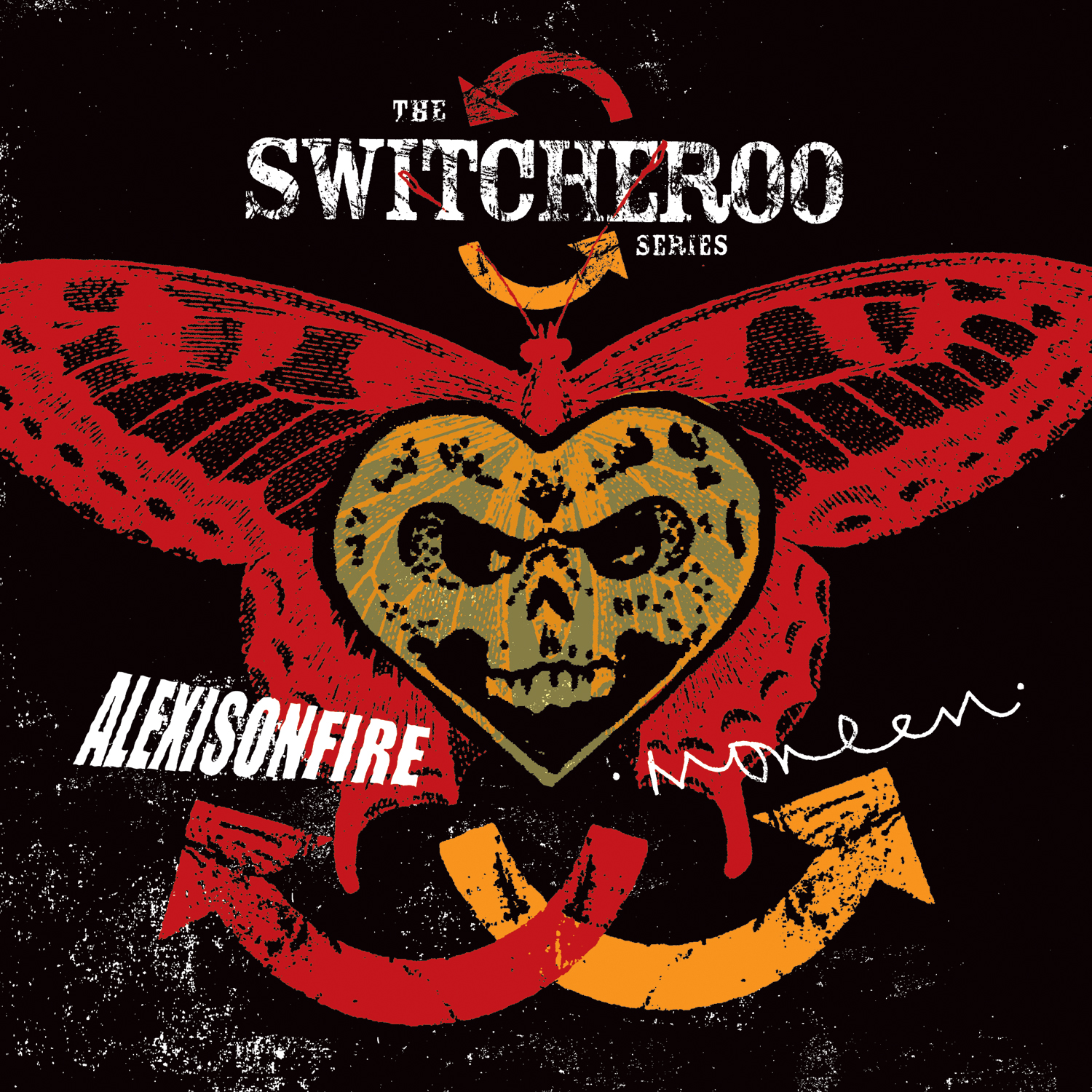 The Switcheroo Series Dine Alone Records