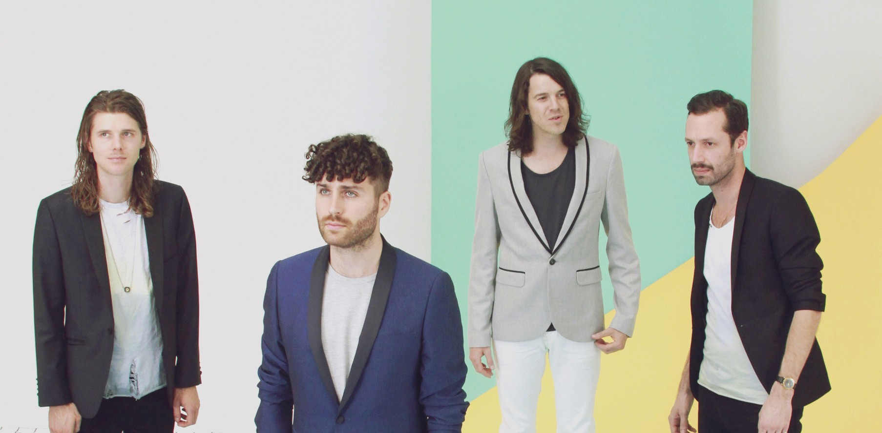 Miami Horror signs to Dine Alone