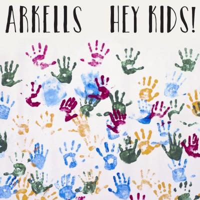 Hey Kids Single Art 1400