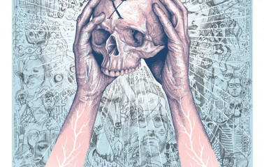 DA10 Poster - Paul Jackson