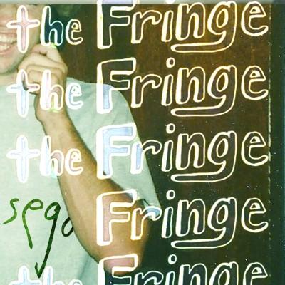 SegoTheFringe SingleArtwork Hi-Res