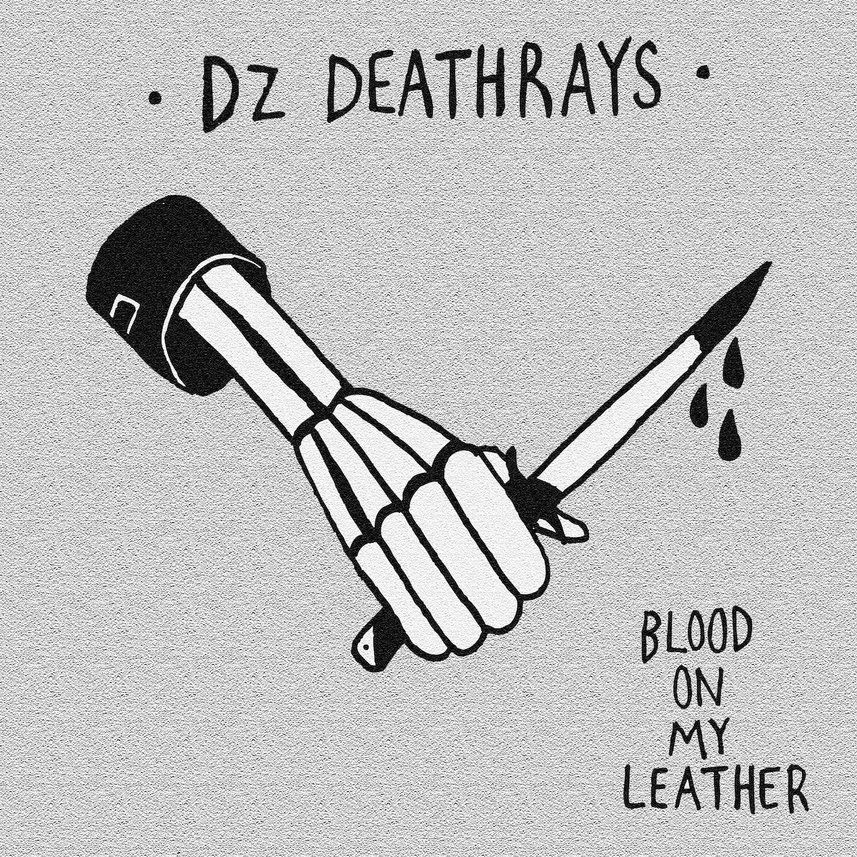 Blood On My Leather_lowres