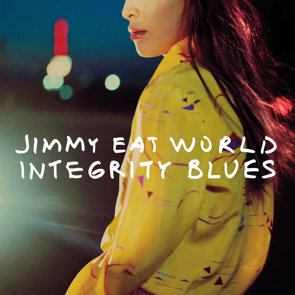 Jimmy Eat World - Intergrity Blues