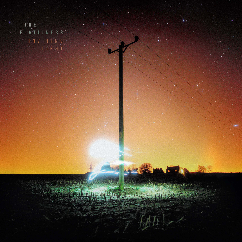The Flatliners Announce New Album Inviting Light Dine